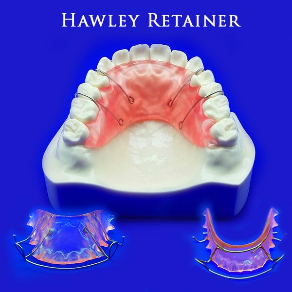 hawley-retainer